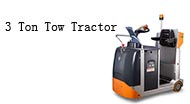 3 Ton Tow Tractor